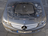 Pictures of Mercedes-Benz C 220 CDI (W204) 2010–11