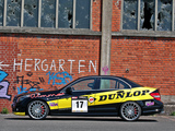 Pictures of Wimmer RS Mercedes-Benz C 63 AMG Dunlop-Performance (W204) 2010