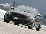 Pictures of MEC Design Mercedes-Benz C 63 AMG (W204) 2010