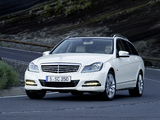 Pictures of Mercedes-Benz C 350 CDI Estate (S204) 2011