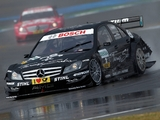 Pictures of Mercedes-Benz C AMG DTM (W204) 2011