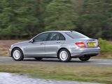 Pictures of Mercedes-Benz C 180 UK-spec (W204) 2011