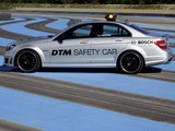 Pictures of Mercedes-Benz C 63 AMG DTM Safety Car (W204) 2011