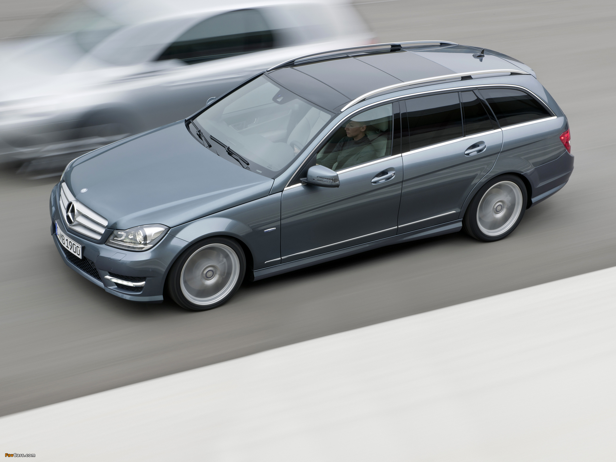 Pictures of Mercedes-Benz C 350 CDI 4MATIC AMG Sports Package Estate (S204) 2011 (2048 x 1536)