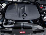 Pictures of Mercedes-Benz C 220 CDI Estate UK-spec (S204) 2011