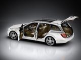 Pictures of Mercedes-Benz C 350 CDI Estate (S204) 2011