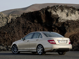 Pictures of Mercedes-Benz C 350 AMG Sports Package (W204) 2011