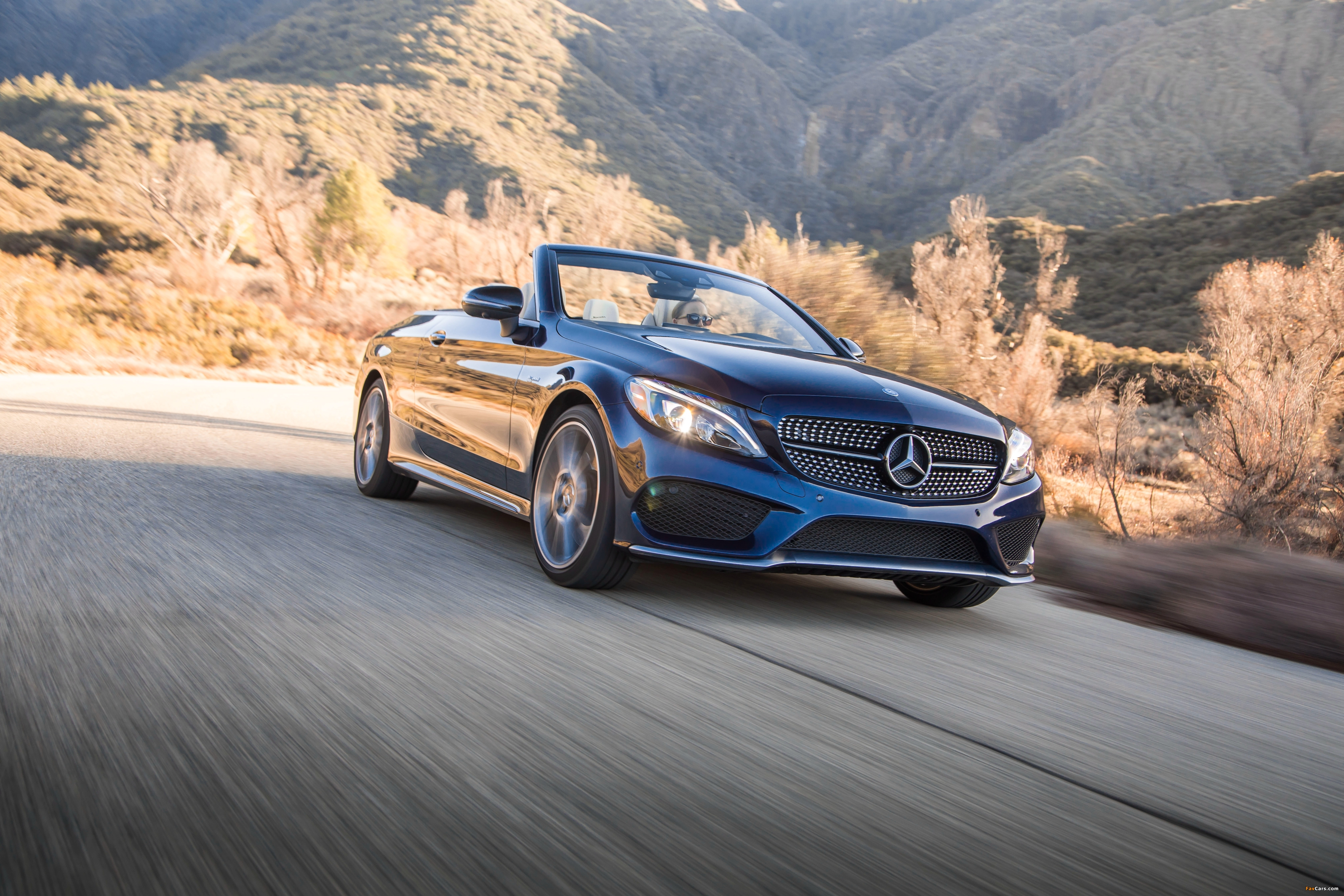 Pictures of Mercedes-AMG C 43 4MATIC Cabriolet North America (A205) 2016 (4096 x 2731)