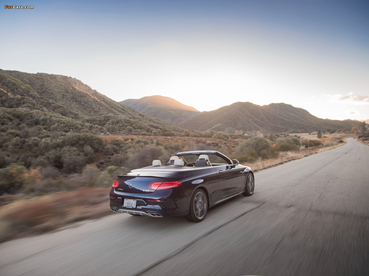 Pictures of Mercedes-AMG C 43 4MATIC Cabriolet North America (A205) 2016 (1280 x 960)