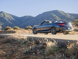Pictures of Mercedes-AMG C 43 4MATIC Cabriolet North America (A205) 2016