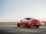 Pictures of Mercedes-AMG C 63 S Cabriolet North America (A205) 2016