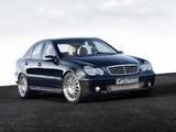 Pictures of Carlsson CD32 (W203) 2000–05