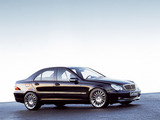 Carlsson CD32 (W203) 2000–05 wallpapers