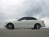 Avus Performance Mercedes-Benz C 63 AMG (W204) 2009–11 wallpapers