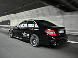 VÄTH Mercedes-Benz C 250 CGI (W204) 2010 wallpapers