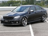 MEC Design Mercedes-Benz C 63 AMG (W204) 2010 wallpapers