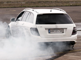 Edo Competition Mercedes-Benz C 63 AMG Estate (S204) 2012 wallpapers
