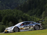 Mercedes-Benz C AMG DTM (C204) 2012 wallpapers