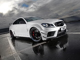 VÄTH V63 Supercharged Black Series Coupe (C204) 2012 wallpapers