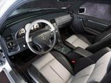 Mercedes-Benz C-Klasse 202 wallpapers