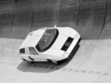Images of Mercedes-Benz C111-I Concept 1969