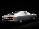 Images of Mercedes-Benz C111-III Diesel Concept 1977