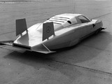 Images of Mercedes-Benz C111-IV Concept 1979