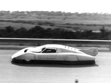 Mercedes-Benz C111-III Diesel Concept 1978 photos
