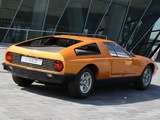 Photos of Mercedes-Benz C111-II Concept 1970