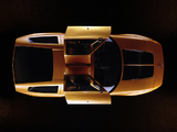 Pictures of Mercedes-Benz C111-II Concept 1970