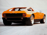 Mercedes-Benz C111-II Concept 1970 wallpapers