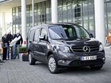 Images of Mercedes-Benz Citan Crewbus 2012