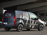 KTW Tuning Mercedes-Benz Citan 2012 pictures