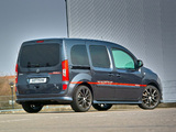 Hartmann Mercedes-Benz Citan Metro Line 2013 photos