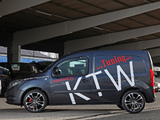 Pictures of KTW Tuning Mercedes-Benz Citan 2012
