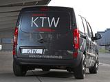 Pictures of KTW Tuning Mercedes-Benz Citan 2012