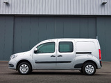 Pictures of Mercedes-Benz Citan Crewbus UK-spec 2013