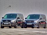 Pictures of Hartmann Mercedes-Benz Citan Metro Line 2013