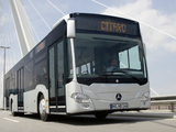 Images of Mercedes-Benz Citaro 3 Türen (O530) 2011