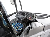 Mercedes-Benz Citaro G (O530) 2011 wallpapers
