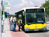 Pictures of Mercedes-Benz Citaro (O530) 1997–2006