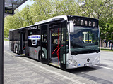 Pictures of Mercedes-Benz Citaro Bluetec-6 (O530) 2012