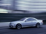 Images of Mercedes-Benz CL 65 AMG (C215) 2003–06