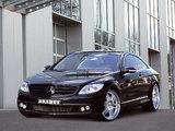 Images of Brabus Mercedes-Benz CL 500 (C216) 2007–10