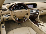 Images of Mercedes-Benz CL 550 4MATIC (C216) 2008–10