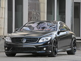 Images of Anderson Germany Mercedes-Benz CL 65 AMG Black Edition (C216) 2010