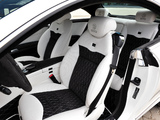 Images of Brabus 800 Coupe (C216) 2011