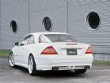 FAB Design Mercedes-Benz CL-Klasse (C215) 2002–06 images