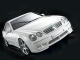 Kleemann GT55K (C215) 2003 pictures