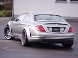 FAB Design Mercedes-Benz CL 600 (C216) 2007 pictures